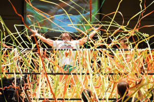Performative Utopia: An Introduction to Professional Wrestling